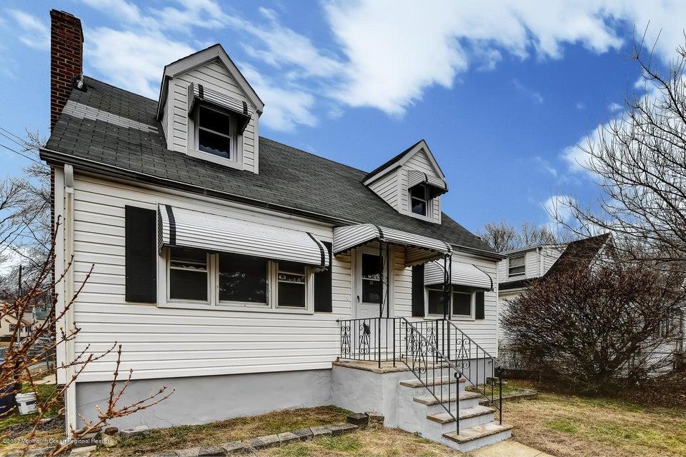 Casa Unifamiliar por un Venta en 234 Bray Avenue 234 Bray Avenue North Middletown, Nueva Jersey 07748 Estados Unidos