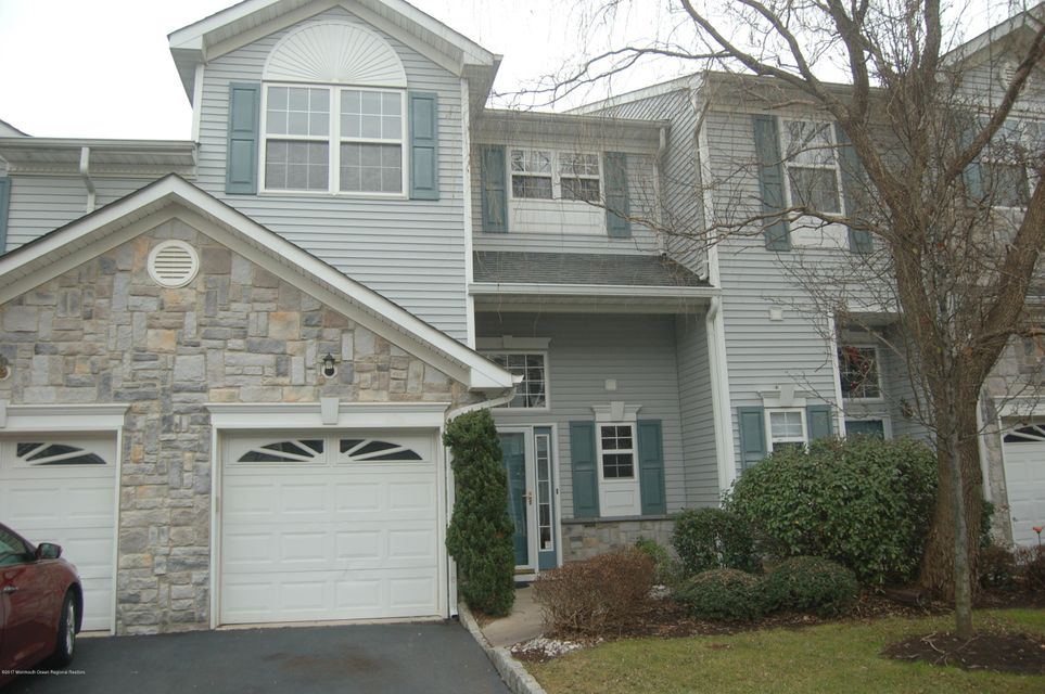 Casa Unifamiliar por un Venta en 35 Capica Court 35 Capica Court South Amboy, Nueva Jersey 08879 Estados Unidos