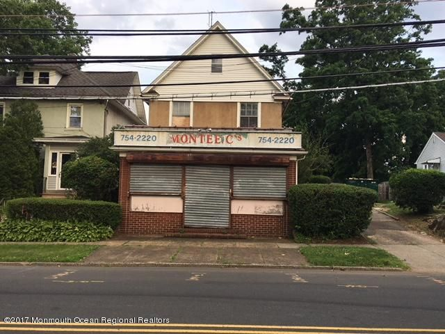 Commercial for Sale at 1306 Front Street 1306 Front Street Plainfield, New Jersey 07062 United States