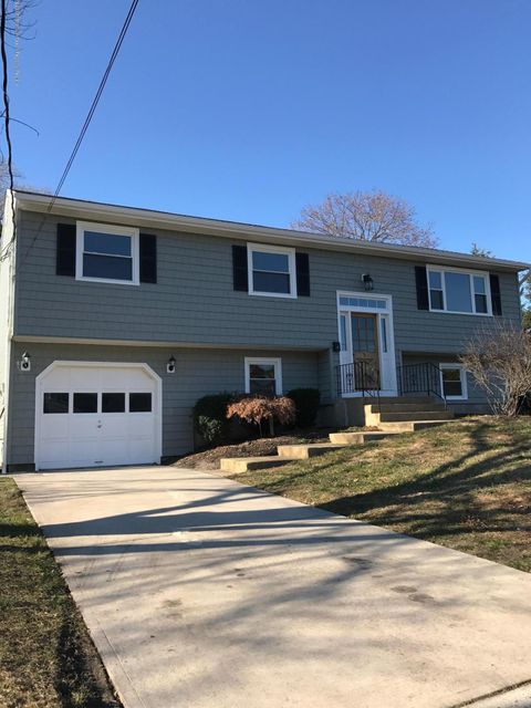 Single Family Home for Sale at 5 Oliver Drive 5 Oliver Drive Neptune City, New Jersey 07753 United States