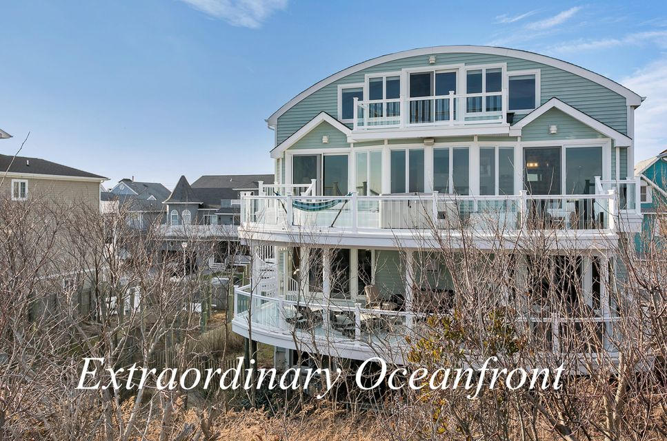 Maison unifamiliale pour l Vente à 1612 Beacon Lane 1612 Beacon Lane Point Pleasant Beach, New Jersey 08742 États-Unis