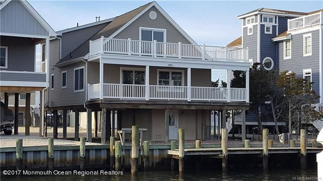 Single Family Home for Sale at 11 Carroll Avenue 11 Carroll Avenue Tuckerton, New Jersey 08087 United States