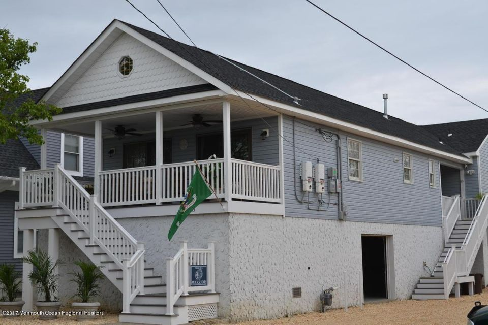 Single Family Home for Rent at 83 Ocean Avenue 83 Ocean Avenue Manasquan, New Jersey 08736 United States