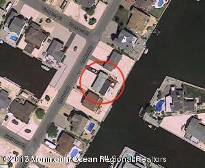 Maison unifamiliale pour l à louer à 1873 Lookout Drive 1873 Lookout Drive Toms River, New Jersey 08753 États-Unis