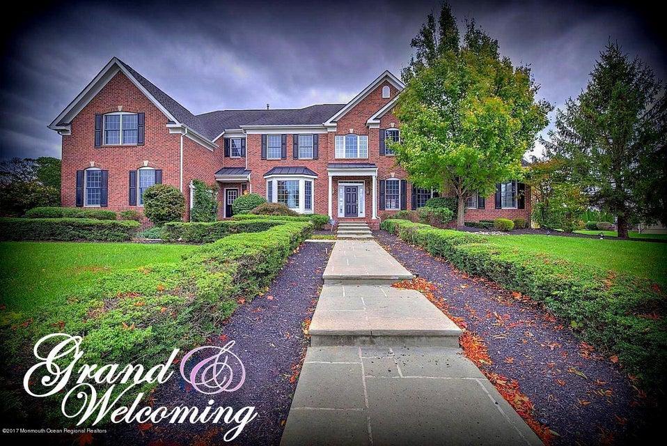 Casa para uma família para Venda às 3 Cottonwood Drive 3 Cottonwood Drive Lumberton, Nova Jersey 08048 Estados Unidos