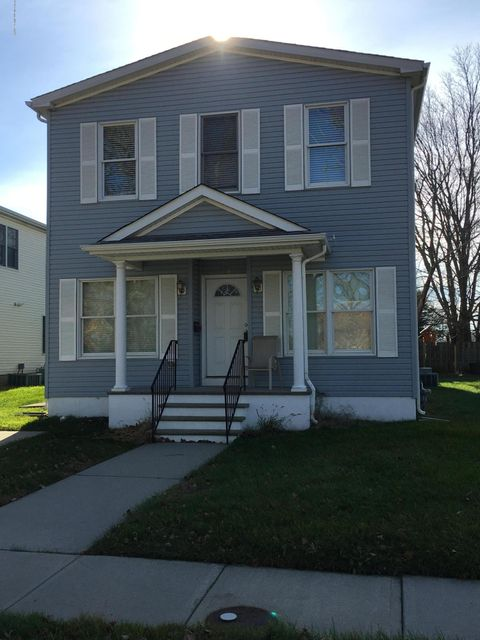 Single Family Home for Rent at 110 Poplar Avenue 110 Poplar Avenue Deal, New Jersey 07723 United States