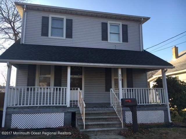 Tek Ailelik Ev için Satış at 928 Wood Street 928 Wood Street Burlington City, New Jersey 08016 Amerika Birleşik Devletleri