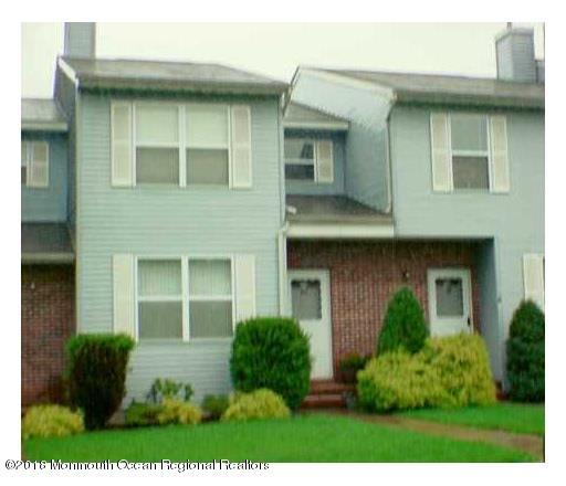 Casa Unifamiliar por un Venta en 42 Spruce Street 42 Spruce Street Jamesburg, Nueva Jersey 08831 Estados Unidos