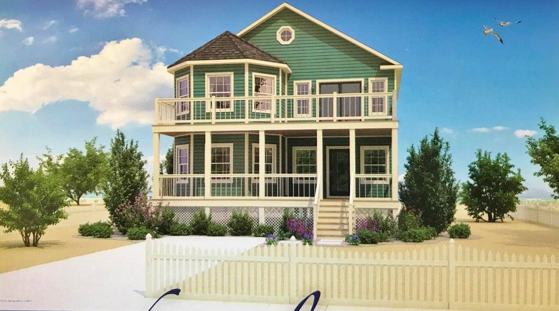 一戸建て のために 売買 アット 1389 Radio Road 1389 Radio Road Little Egg Harbor, ニュージャージー 08087 アメリカ合衆国