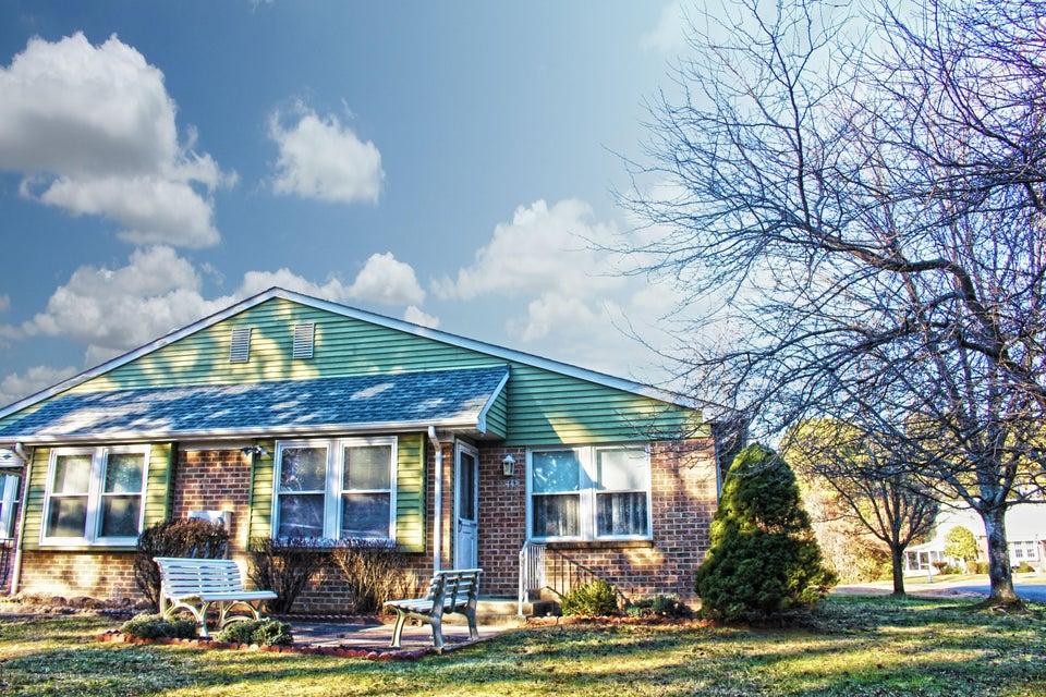 独户住宅 为 出租 在 44d Stonybrook Road 44d Stonybrook Road 曼彻斯特, 新泽西州 08759 美国
