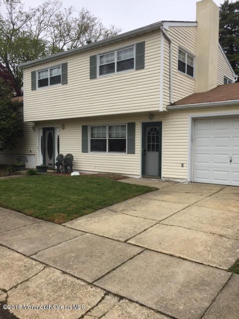 獨棟家庭住宅 為 出租 在 814 Hillcrest Road 814 Hillcrest Road Elberon, 新澤西州 07740 美國