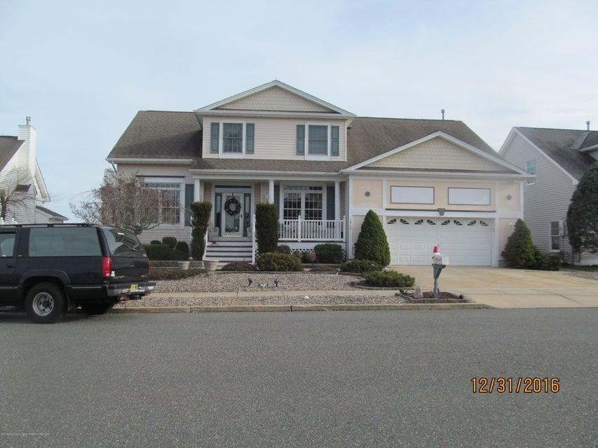 Villa per Vendita alle ore 1310 Wickford Lane 1310 Wickford Lane Lanoka Harbor, New Jersey 08734 Stati Uniti