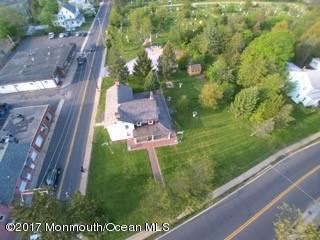 Terrain pour l Vente à 583 Cedar Avenue 583 Cedar Avenue West Long Branch, New Jersey 07764 États-Unis