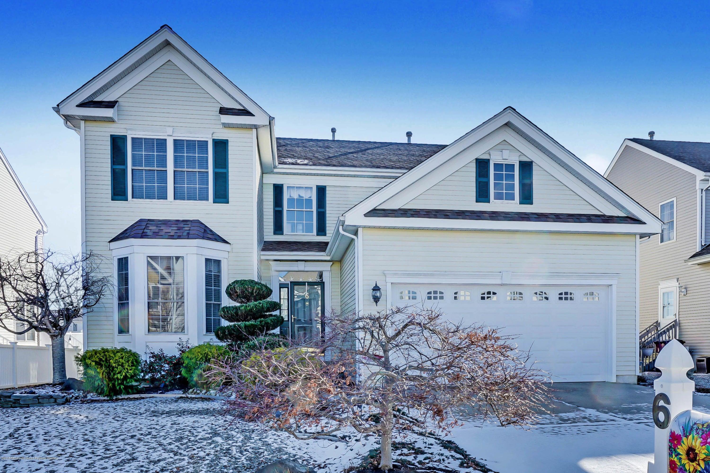 一戸建て のために 売買 アット 6 Peaksail Drive 6 Peaksail Drive Bayville, ニュージャージー 08721 アメリカ合衆国