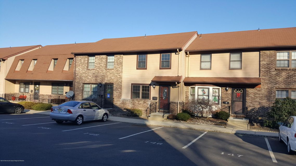 Condominium for Rent at 146 Village Green Way 146 Village Green Way Hazlet, New Jersey 07730 United States