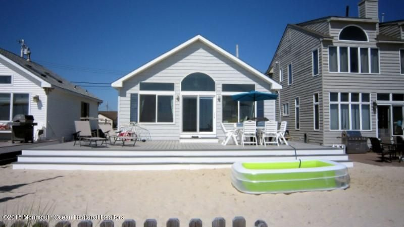 House for Sale at 3174 Ocean Road 3174 Ocean Road Lavallette, New Jersey 08735 United States