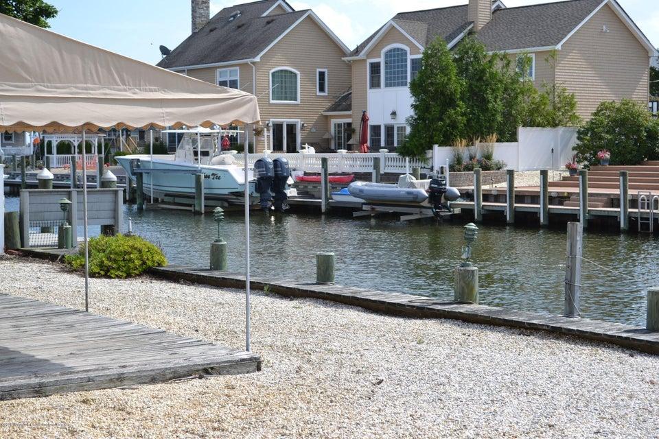 一戸建て のために 売買 アット 1708 Riviera Court 1708 Riviera Court Point Pleasant, ニュージャージー 08742 アメリカ合衆国