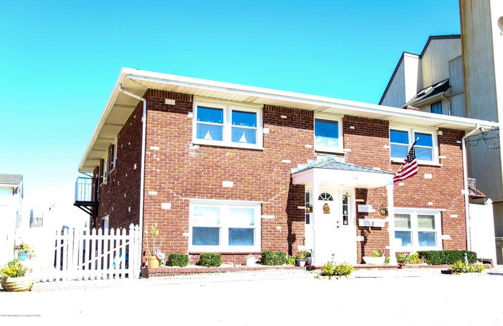 独户住宅 为 出租 在 34 23rd Avenue 34 23rd Avenue Seaside Park, 新泽西州 08752 美国