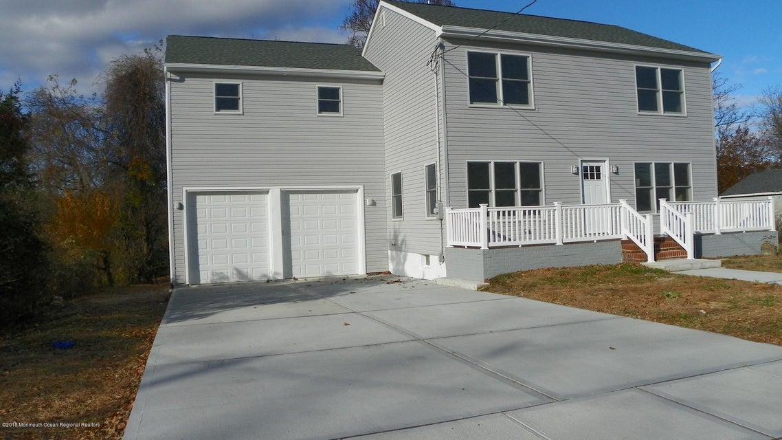 Einfamilienhaus für Verkauf beim 593 Line Road 593 Line Road Aberdeen, New Jersey 07747 Vereinigte Staaten