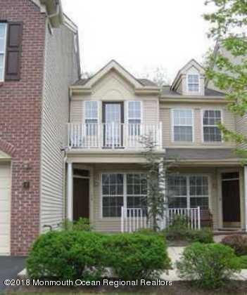 共管式独立产权公寓 为 出租 在 17 Persimmon Lane 17 Persimmon Lane 霍木德尔镇, 新泽西州 07733 美国