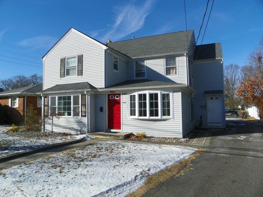 Commercial pour l Vente à 1111 Arnold Avenue 1111 Arnold Avenue Point Pleasant, New Jersey 08742 États-Unis