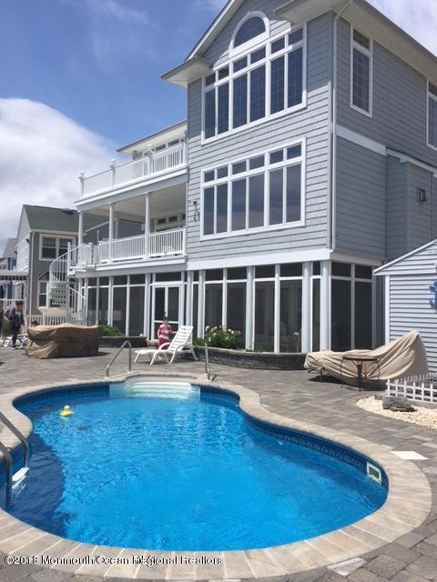 Maison unifamiliale pour l à louer à 541 Bayview Drive 541 Bayview Drive Toms River, New Jersey 08753 États-Unis