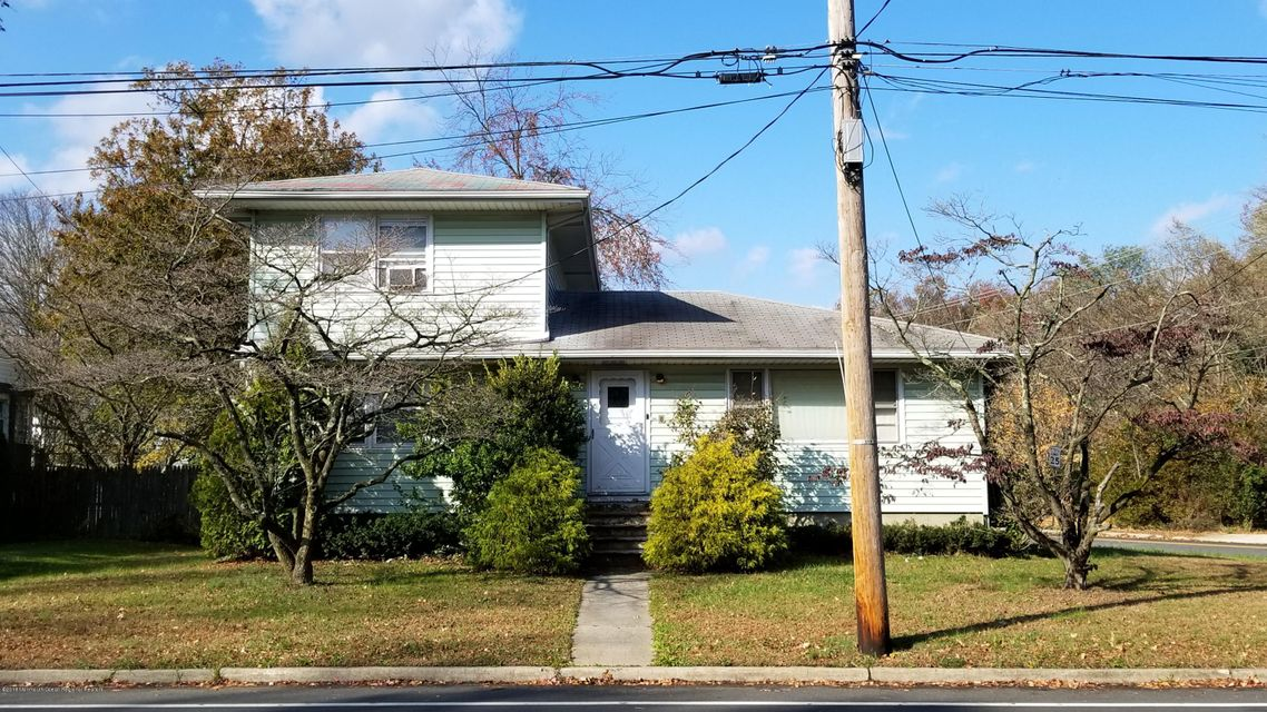 상업용 용 매매 에 1405 Logan Road 1405 Logan Road Ocean Township, 뉴저지 07712 미국