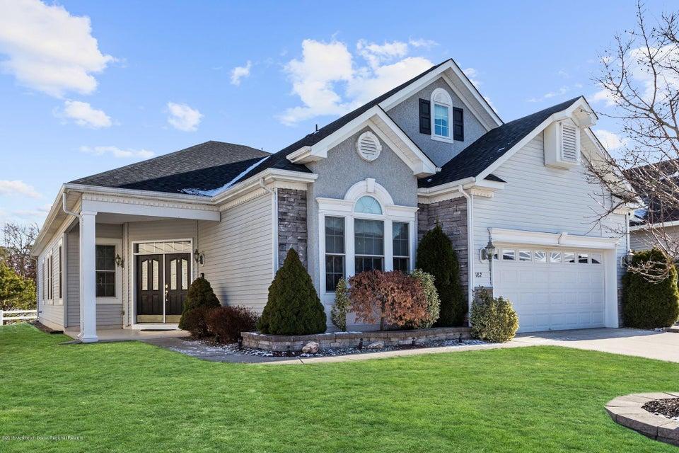 独户住宅 为 销售 在 182 Brigantine Boulevard 182 Brigantine Boulevard Waretown, 新泽西州 08758 美国