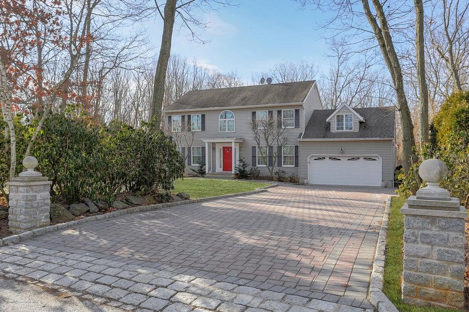 獨棟家庭住宅 為 出售 在 271 Highland Avenue 271 Highland Avenue Atlantic Highlands, 新澤西州 07716 美國