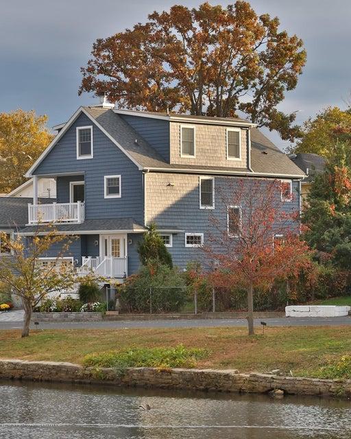 一戸建て のために 売買 アット 522 Lakeside Avenue 522 Lakeside Avenue Avon, ニュージャージー 07717 アメリカ合衆国
