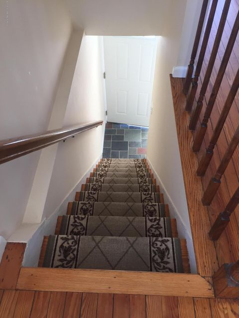 Cottage Stairs