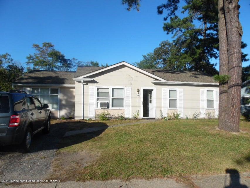 Maison unifamiliale pour l à louer à 179 Bayshore Drive 179 Bayshore Drive Barnegat, New Jersey 08005 États-Unis