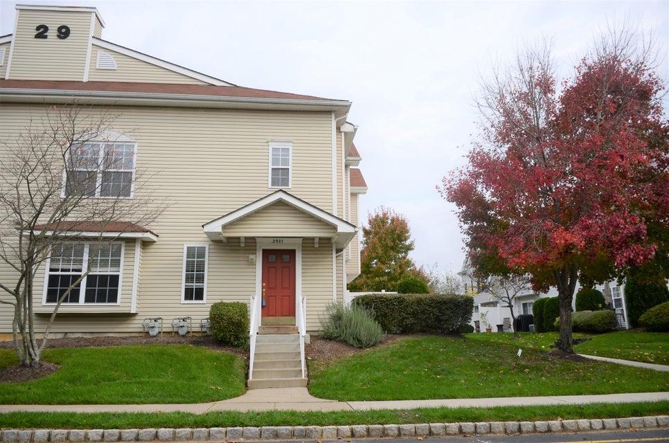 Condominio por un Alquiler en 2901 Kapalua Court 2901 Kapalua Court Freehold, Nueva Jersey 07728 Estados Unidos