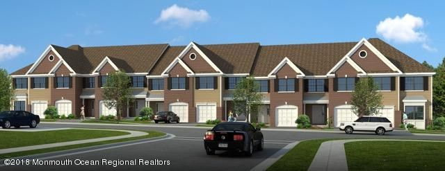 Condominium for Rent at 1305 Stallion Circle 1305 Stallion Circle Toms River, New Jersey 08755 United States