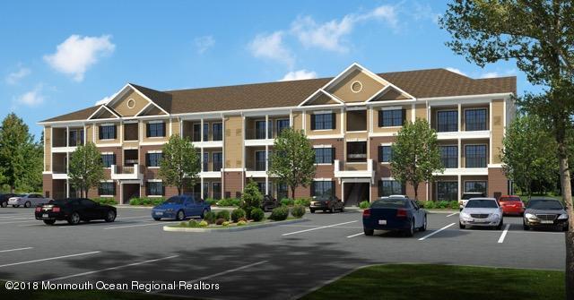 Appartement pour l à louer à 212 Stallion Circle 212 Stallion Circle Toms River, New Jersey 08755 États-Unis