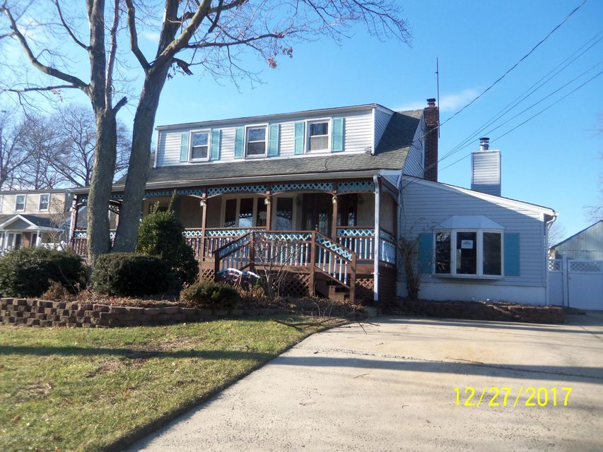 House for Sale at 336 Hollie Drive 336 Hollie Drive Belford, New Jersey 07718 United States
