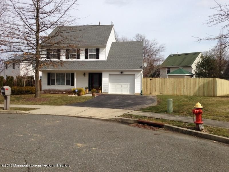 House for Sale at 89 Arlington Avenue 89 Arlington Avenue Cliffwood, New Jersey 07721 United States