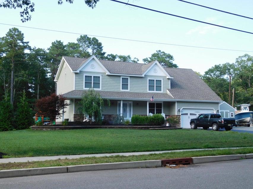 一戸建て のために 売買 アット 86 Lamson Road 86 Lamson Road West Creek, ニュージャージー 08092 アメリカ合衆国