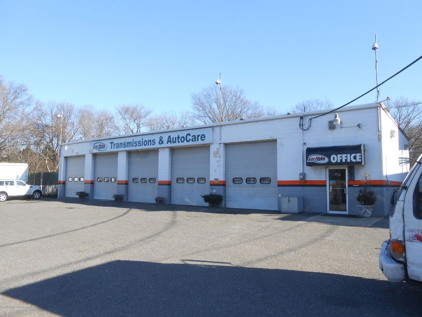 Commercial for Sale at 917 Us 9 917 Us 9 South Amboy, New Jersey 08879 United States