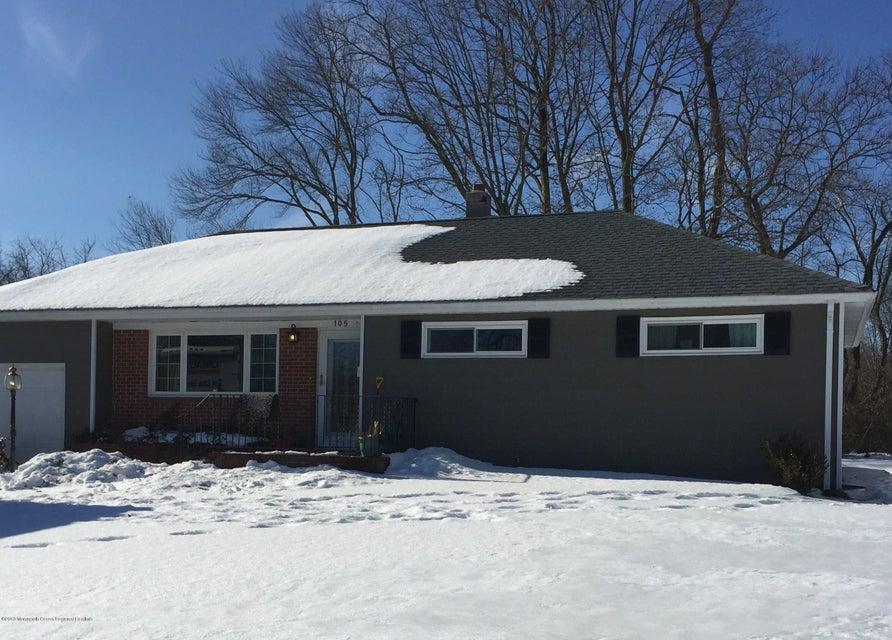 独户住宅 为 出租 在 105 Meadowbrook Road 105 Meadowbrook Road 斯普林莱克海茨, 新泽西州 07762 美国