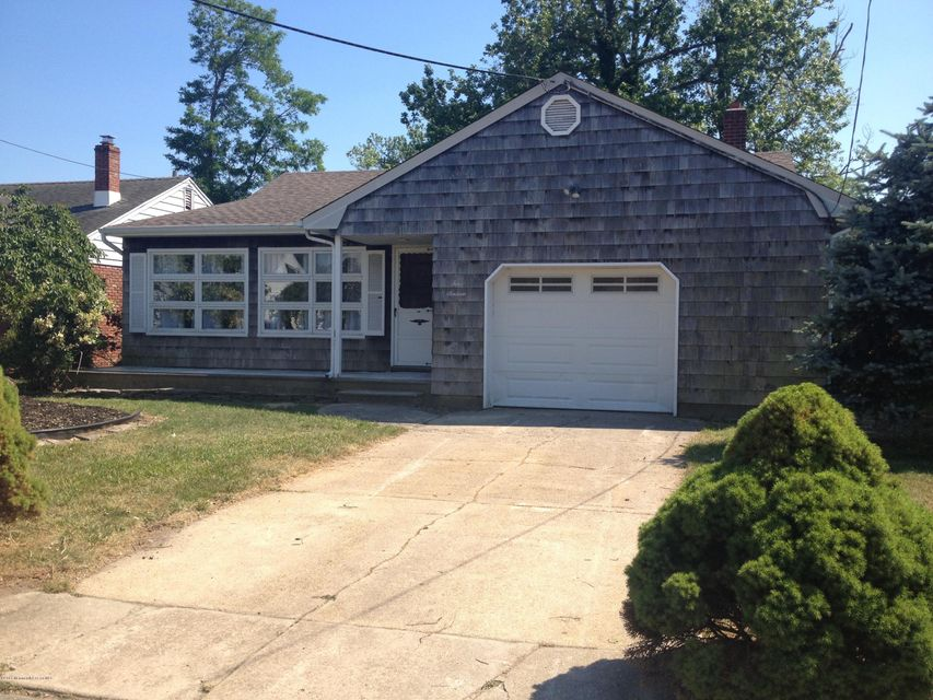 Single Family Home for Rent at 416 Elizabeth Avenue 416 Elizabeth Avenue Point Pleasant Beach, New Jersey 08742 United States