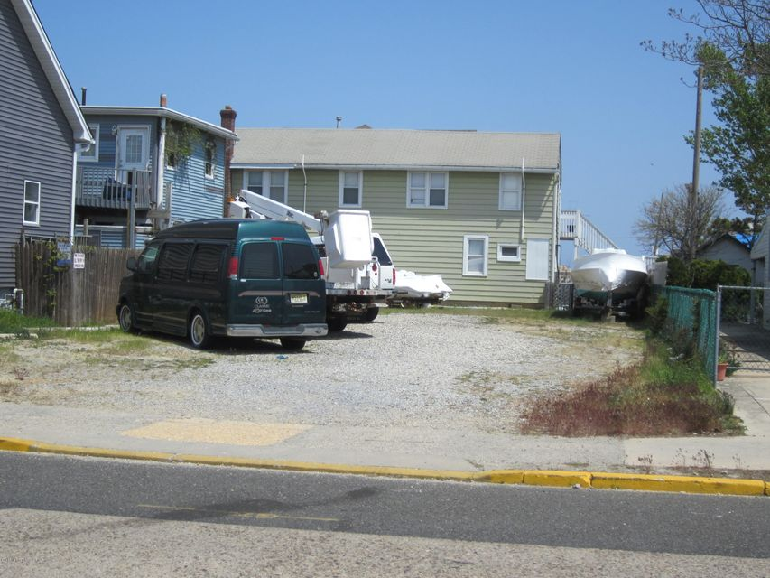 Terreno para Venda às 1912 Boulevard 1912 Boulevard Seaside Park, Nova Jersey 08752 Estados Unidos