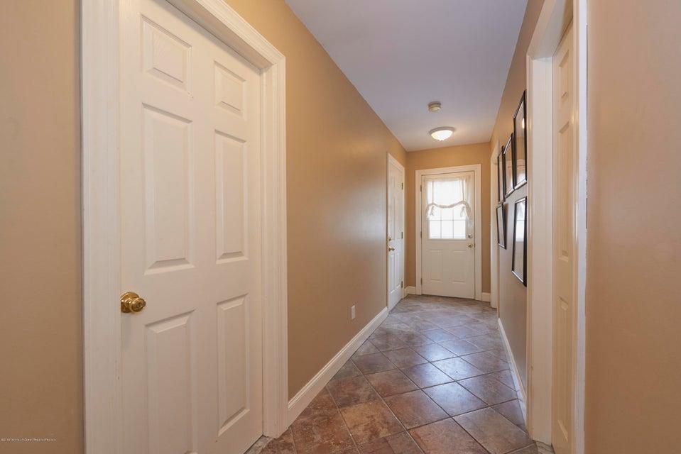 Mudroom/Hallway