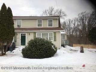 Casa Unifamiliar por un Alquiler en 236 Farms Road 236 Farms Road Farmingdale, Nueva Jersey 07727 Estados Unidos