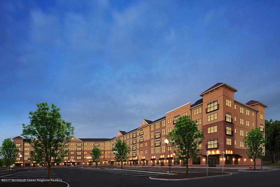 Apartamento por un Alquiler en 249 Broad Street 249 Broad Street Matawan, Nueva Jersey 07747 Estados Unidos