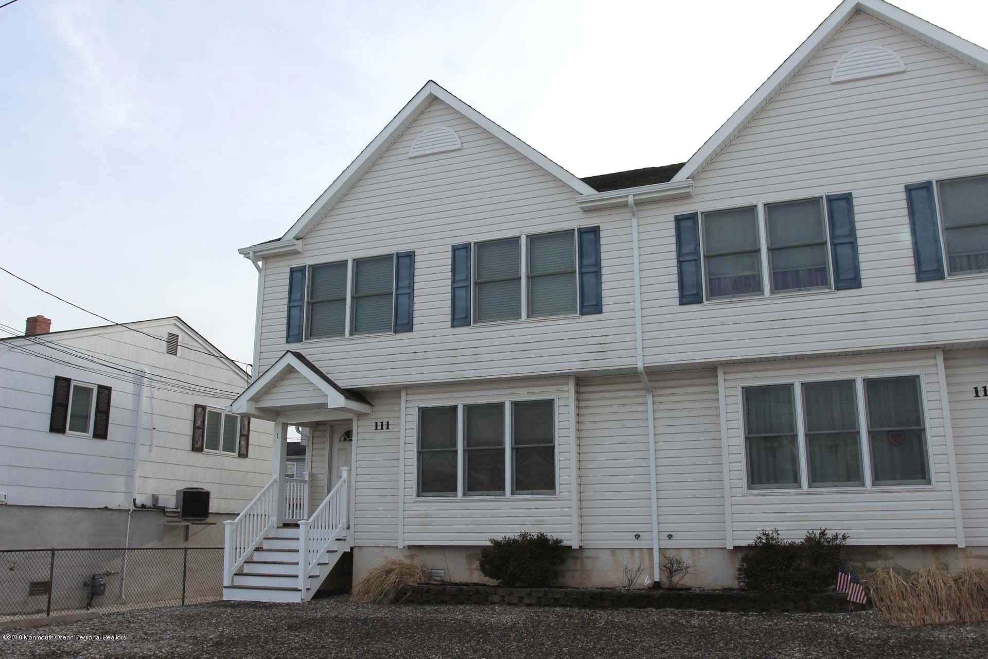 Condominium for Rent at 111 Trinidad Avenue 111 Trinidad Avenue Seaside Heights, New Jersey 08751 United States