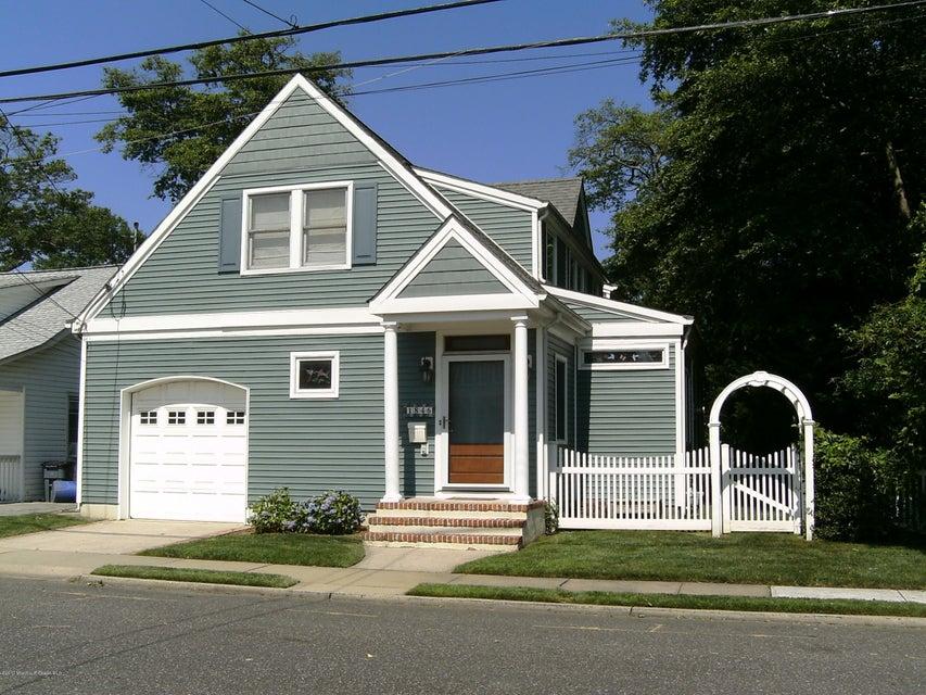 Maison unifamiliale pour l à louer à 1846 Fernwood Road 1846 Fernwood Road Lake Como, New Jersey 07719 États-Unis