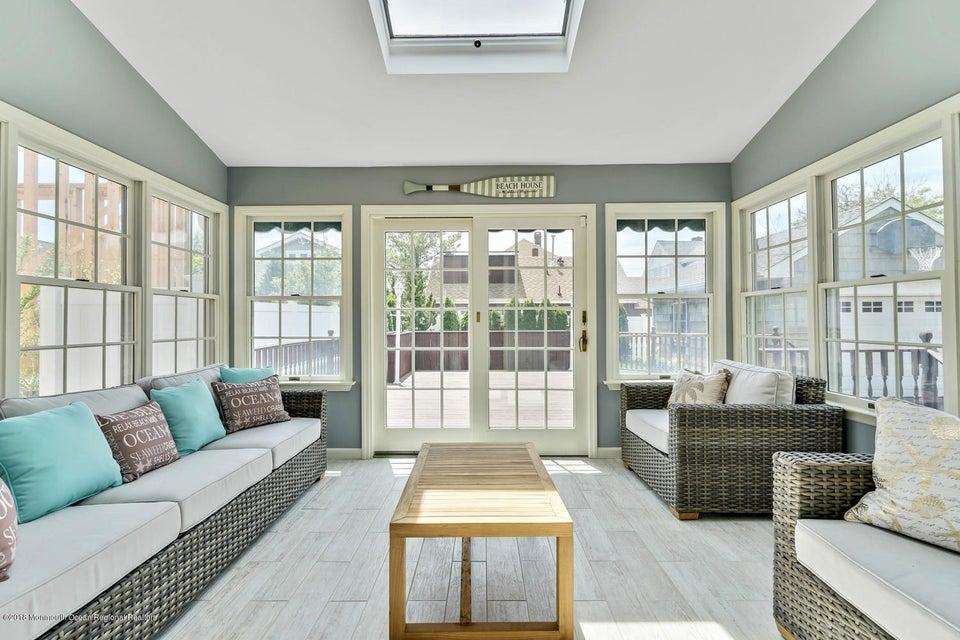 Maison unifamiliale pour l à louer à 14 Vance Avenue 14 Vance Avenue Lavallette, New Jersey 08735 États-Unis