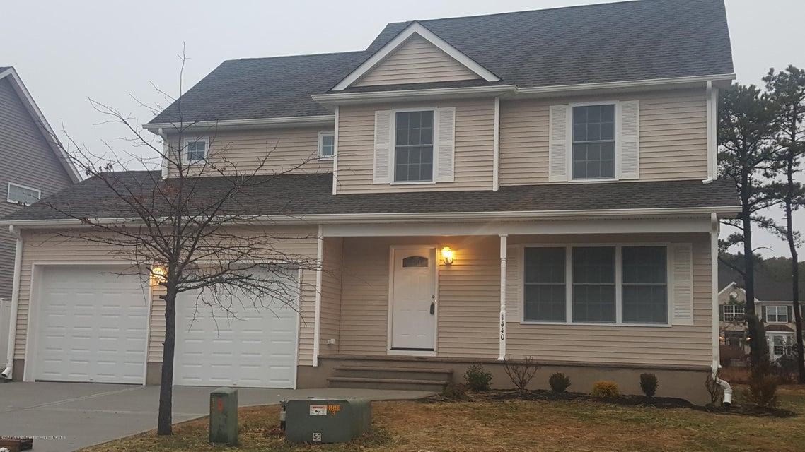 独户住宅 为 出租 在 1440 G Street 1440 G Street Forked River, 新泽西州 08731 美国