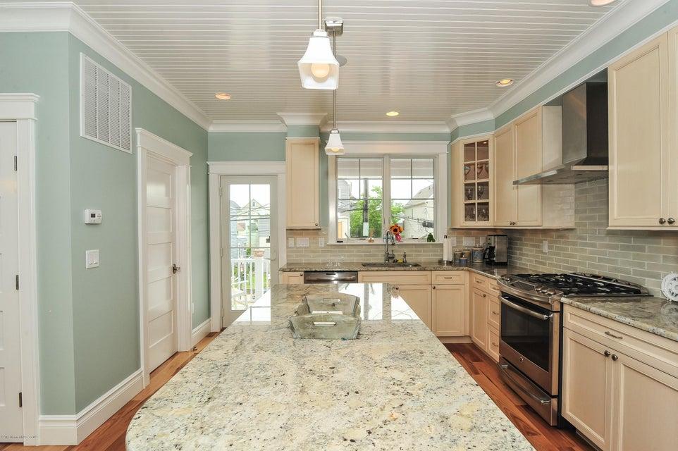 Maison unifamiliale pour l à louer à 14 New Street 14 New Street Sea Bright, New Jersey 07760 États-Unis